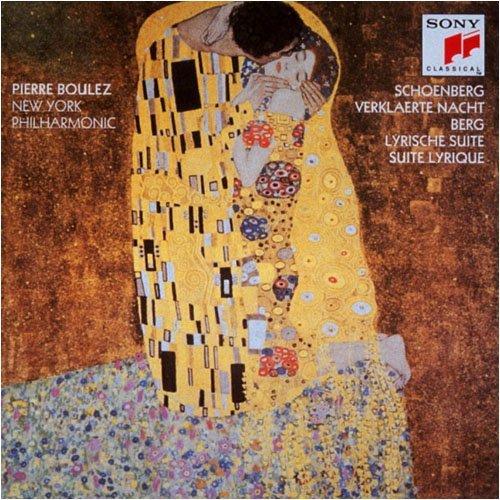 アルノルト・シェーンベルク『浄夜』(1899)、アルバン・ベルク『叙情組曲』