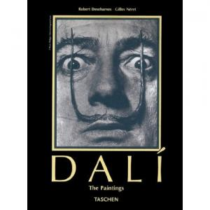 Salvador Dali: 1904-1989: The Paintings, 1904-1646 | サルバドール・ダリ