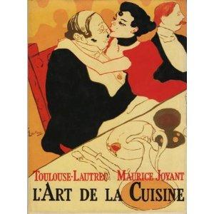 ロートレックの料理法|トゥールーズ・ロートレック